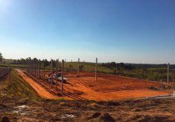 Galpão Pré-Fabricado - Marília/SP